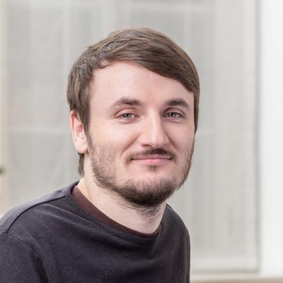 Daniel Kotsjuba