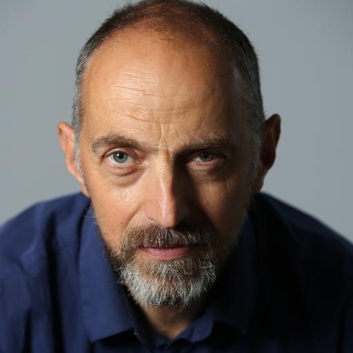 Ex-BBC journalist & author