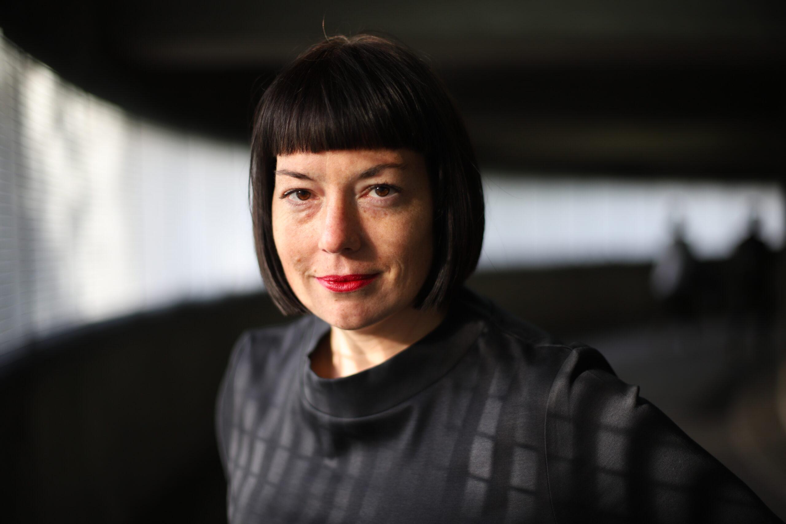 Karin Schoefegger