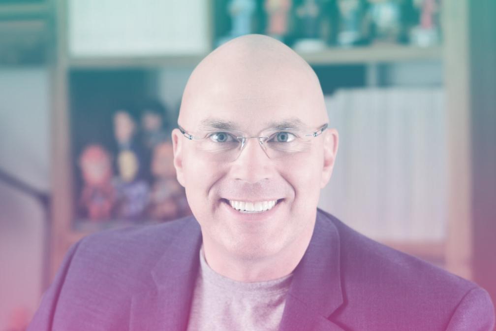 Open speaker Michael Janda