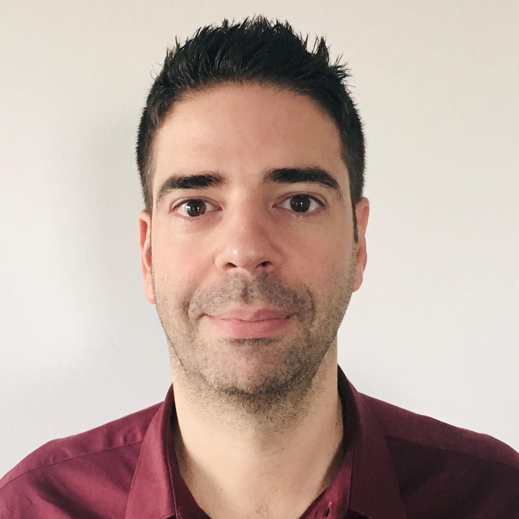 Nuno N. Correia