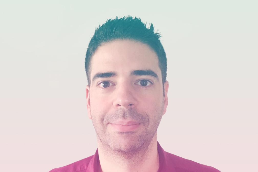 Open speaker Nuno N. Correia
