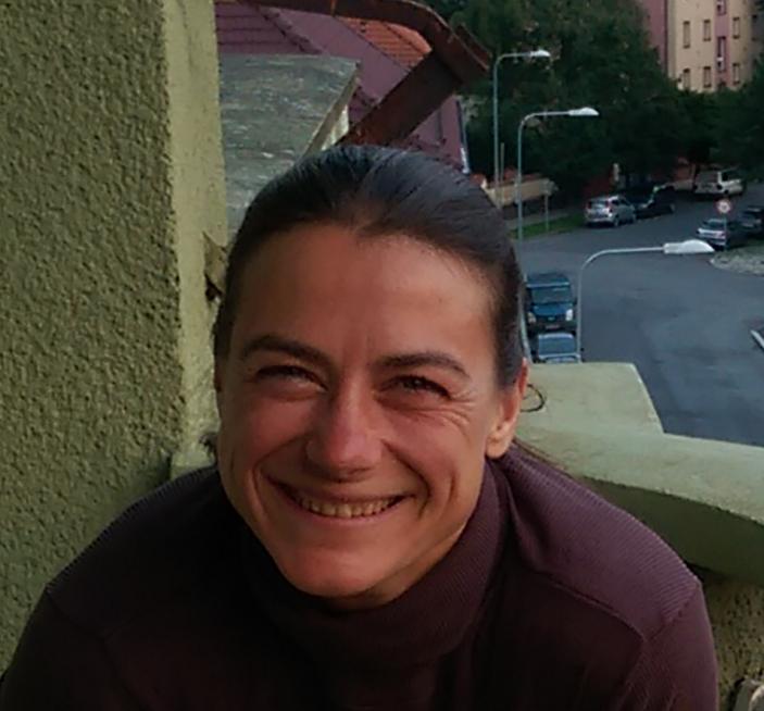 Merja Bauters